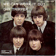 We can work it out / Day Tripper