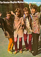 Magical Mystery Tour And Other Splendid Hits