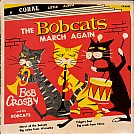 Bob Cats March Again EP