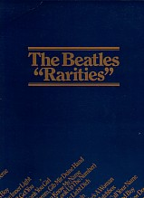 Beatles Rarities