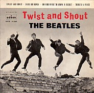 Twist and Shout EP