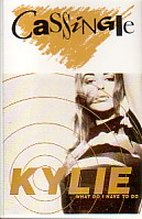Minogue, Kylie