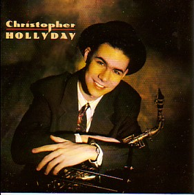 Christopher Hollyday