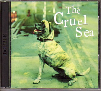 Three Legged Dog (Bonus cd)