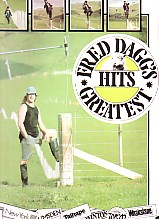 Fred Dagg's Greatest Hits