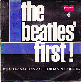 The Beatles First EP