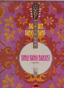 Bing Bang Banjos