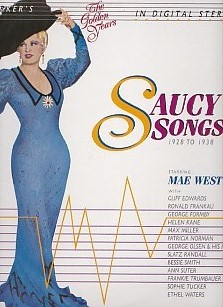 Saucy Songs 1928 to 1938
