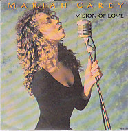 Vision of love / Sent from up above