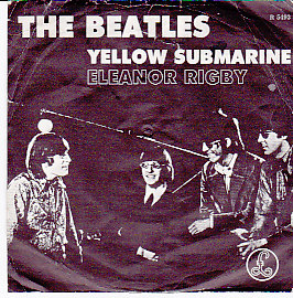 Yellow Submarine / Eleanore Rigby