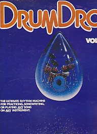 Drum Drops Volume 1