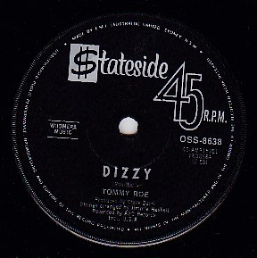 Dizzy / The You I Need