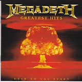 Megadeth Greatest Hits