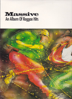 Massive - An Album Of Reggae Hits
