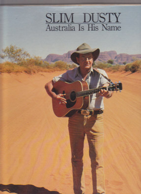 Australia Is His Name BOX SET
