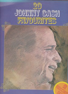 20 Johnny Cash Favourites