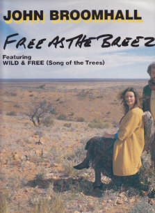 Free As The Breeze