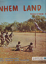 Arnhem Land Volume 3