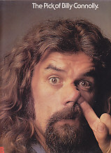 Pick of Billy Connolly