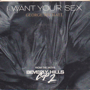I want your sex / I want your sex Rhythm 1 Lust