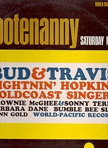 Hootenanny Saturday Nite