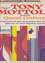 Tony Mottola and The Quad Guitars