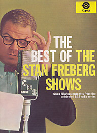 Best of the Stan Freberg Shows Vol.1