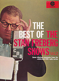 Best of the Stan Freberg Shows Vol.2