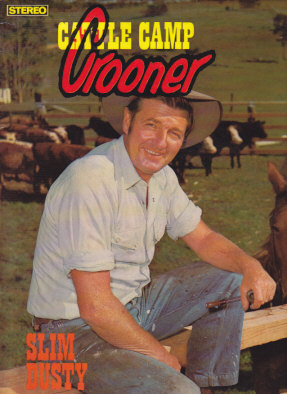 Cattle Camp Crooner