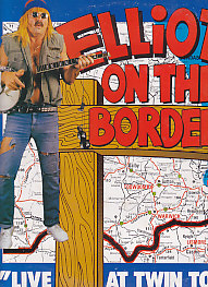 Elliott On The Border
