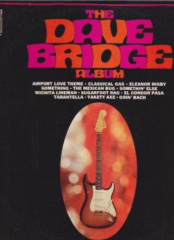 The Dave Bridge Album