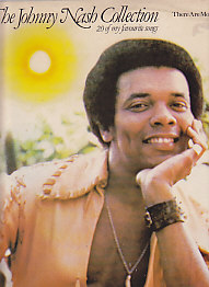 Johnny Nash Collection