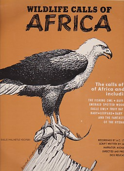 Wildlife Calls Of Africa