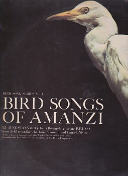Bird Songs Of Amanzi