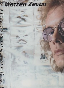 Best Of Warren Zevon - A Quiet Normal Life