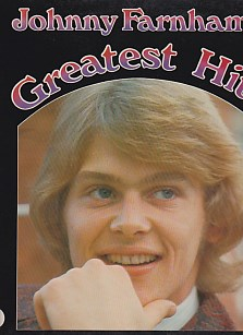 Johnny Farnham's Greatest Hits