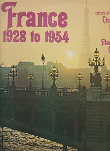 France 1928 to 1954
