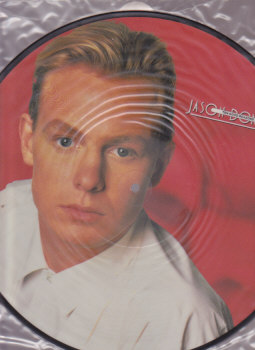 Ten good reasons PICTURE DISC