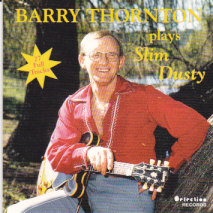 Barry Thornton Plays Slim Dusty
