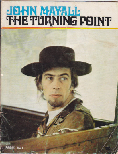 The Turning Point Folio No.1