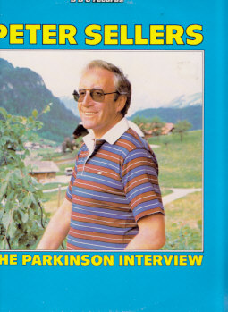 The Parkinson Interview
