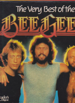 The Very Best Of The Bee Gees BOX SET