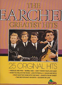 The Searchers Greatest Hits