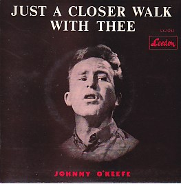 Just A Closer Walk With Thee EP
