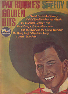 Pat Boone's Golden Hits