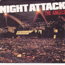 Night Attack / Devil's Gate
