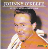 The Best Of Johnny O'Keefe