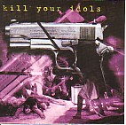 Kill your idols A tribute to Agathocles