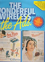 Wonderful Wireless THE ADS