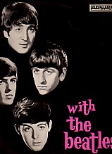 With The Beatles MONO